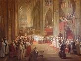 Queen Victoria's Golden Jubilee, June 20, 1887