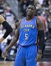 Victor Oladipo (1992-)