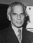 V.K. Krishna Menon of India (1896-1974)