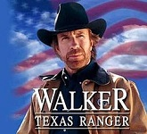 'Walker, Texas Ranger', 1993-2001