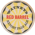 Watney's Red Barrel Ale