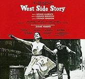 'West Side Story', 1957
