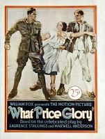 'What Price Glory?', 1924