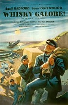 'Whisky Galore!', 1949