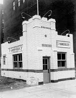 White Castle Restaurants, 1921