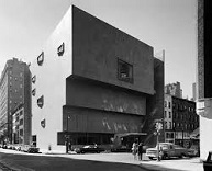Whitney Museum of Art, 1966