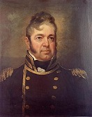 U.S. Commodore William Bainbridge (1774-1883)