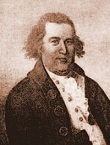 William Dawes Jr. (1745-99)