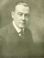 William Stormont Hackett of the U.S. (1868-1926)
