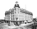 Windsor Hotel, Denver, Colo. 1880