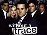 'Without a Trace', 2002-9