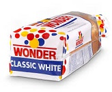 Wonder Bread, 1921