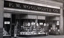 Woolworth Store
