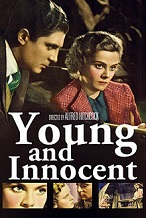 'Young and Innocent', 1937