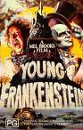 'Young Frankenstein', 1974