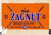 Zagnut Bar, 1930